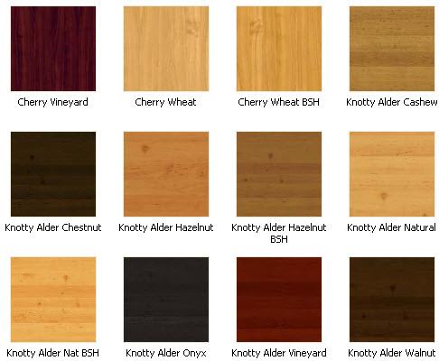 Cabinet Colors. Kitchen Cabinet Colors. Kitchen Cabinet Wood Types ...