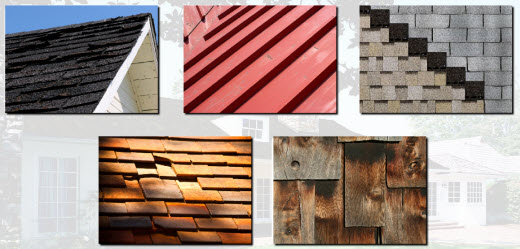 Shingle Roofing Products Sears Home Services